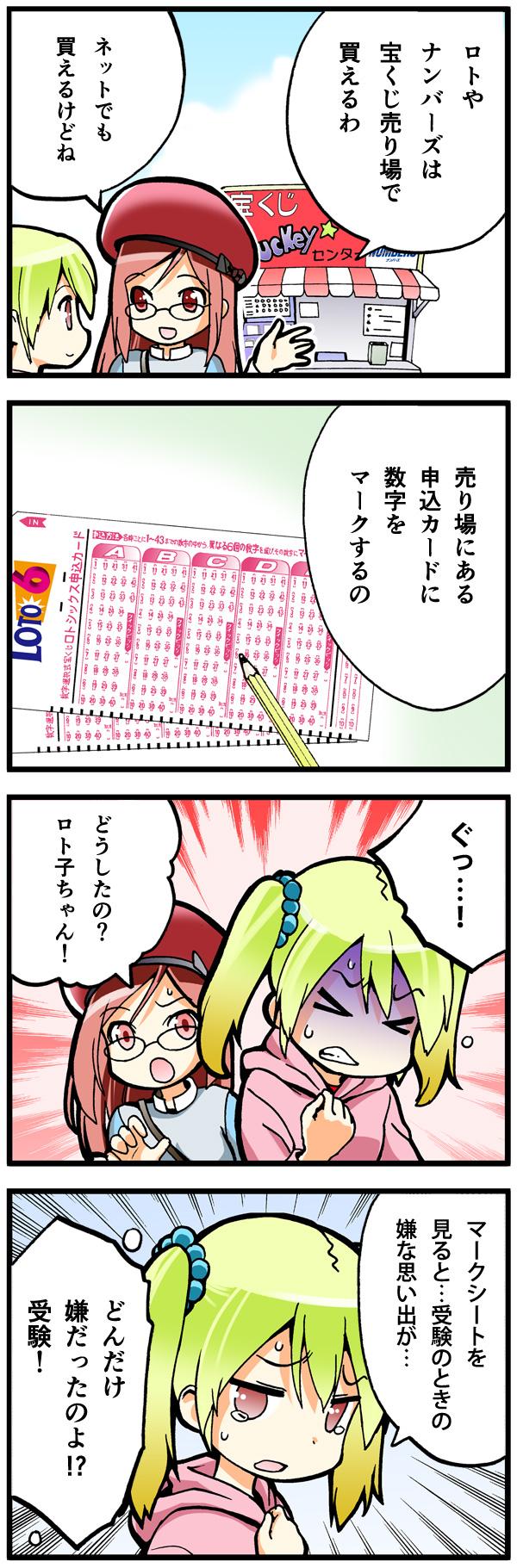 ロトナンガール2