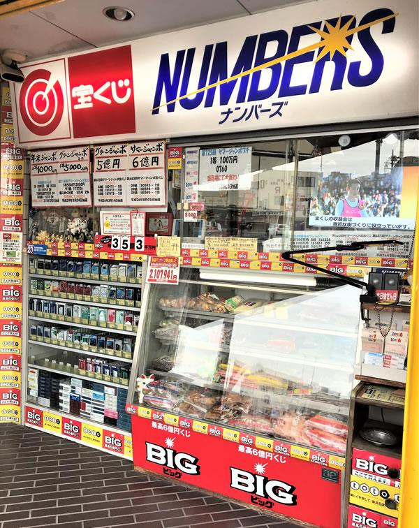 吉田菓子店