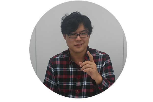 石川編集長プロフィール写真