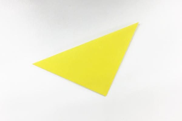 占いの三角
