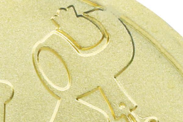 当金メダル打ち出の小槌
