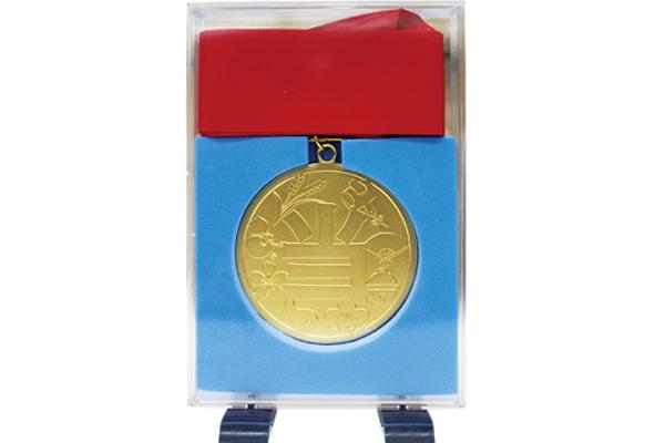 当金メダル専用ケース