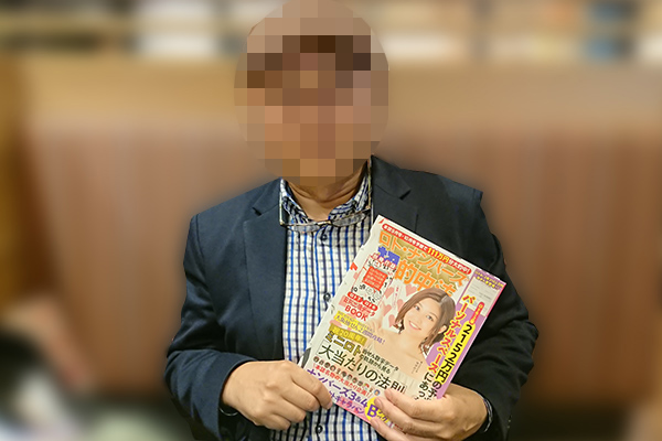 【夢の高額当せん者インタビュー】積もり積もった不幸の先に手にしたロト6・2等1167万円当せん者