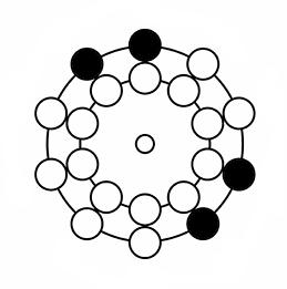 大石工房の「ナンバーズ4 回転盤攻略法」2月27日(木)