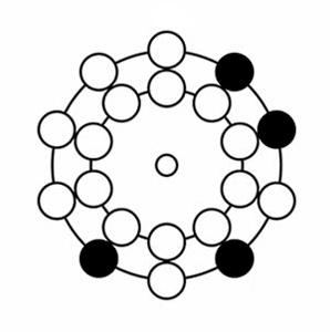 大石工房の「ナンバーズ4 回転盤攻略法」3月6日(金)