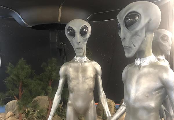 UFO博物館3