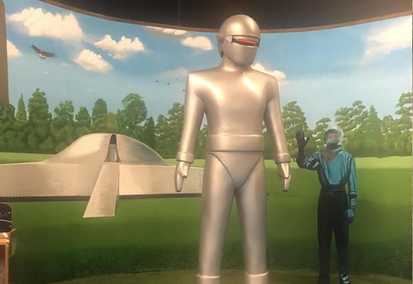 UFO博物館4