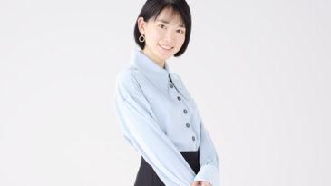 小川紗良さん