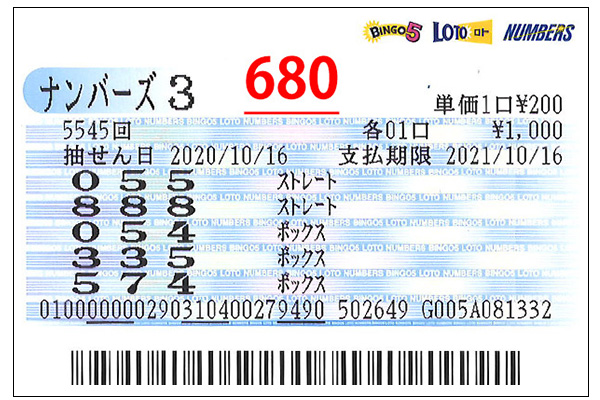 日本エレキテル連合の放電ブルース2020年12月号ナンバーズ3