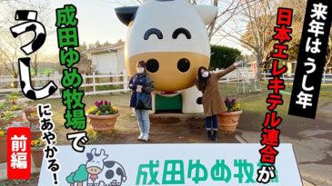 日本エレキテル連合の放電ブルース2021年2月号