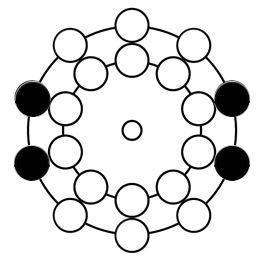 【ナンバーズ4】目指すはストレート!大石工房の「回転盤攻略法」12月14日(月)~18日(金)予想