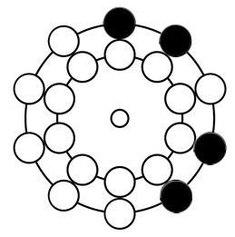 大石工房の「回転盤攻略法」2月1日(月)~5日(金)予想