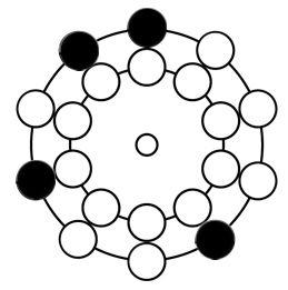 大石工房の「回転盤攻略法」2月8日(月)~12日(金)予想