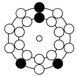 【ナンバーズ4】目指すはストレート!大石工房の「回転盤攻略法」2月15日(月)~19日(金)予想