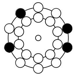 【ナンバーズ4】目指すはストレート!大石工房の「回転盤攻略法」3月29日(月)~4月2日(金)予想