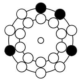 【ナンバーズ4】目指すはストレート!大石工房の「回転盤攻略法」5月3日(月)~5月7日(金)予想