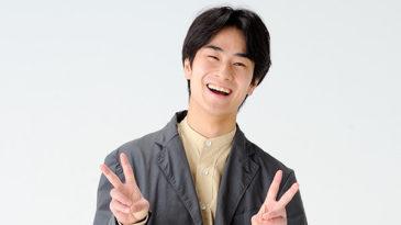 前田旺志郎さん