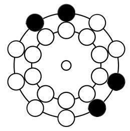 【ナンバーズ4】目指すはストレート!大石工房の「回転盤攻略法」5月10日(月)~5月14日(金)予想