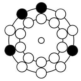 【ナンバーズ4】目指すはストレート!大石工房の「回転盤攻略法」5月24日(月)~5月28日(金)予想