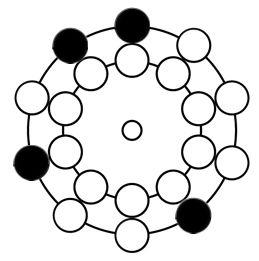 【ナンバーズ4】目指すはストレート!大石工房の「回転盤攻略法」5月31日(月)~6月4日(金)予想
