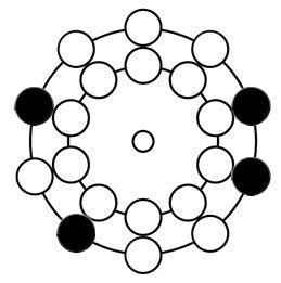 【ナンバーズ4】目指すはストレート!大石工房の「回転盤攻略法」6月7日(月)~6月11日(金)予想