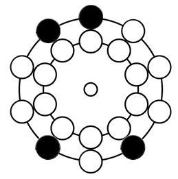 【ナンバーズ4】目指すはストレート!大石工房の「回転盤攻略法」6月14日(月)~6月18日(金)予想