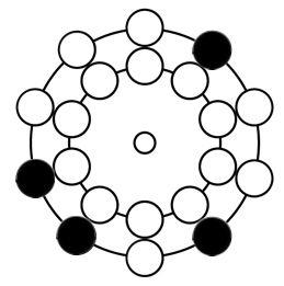 【ナンバーズ4】目指すはストレート!大石工房の「回転盤攻略法」6月21日(月)~6月25日(金)予想