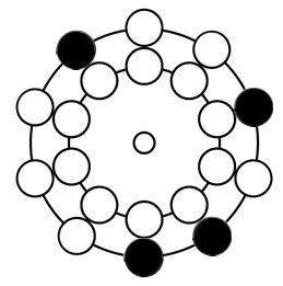 【ナンバーズ4】目指すはストレート!大石工房の「回転盤攻略法」6月28日(月)~7月2日(金)予想