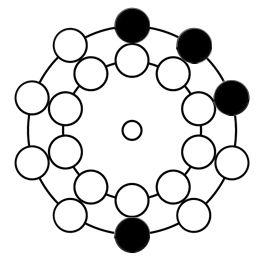 【ナンバーズ4】目指すはストレート!大石工房の「回転盤攻略法」7月5日(月)~7月9日(金)予想