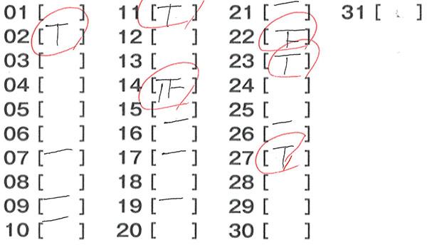 第1149回ミニロト(2021年10月5日抽せん)予想